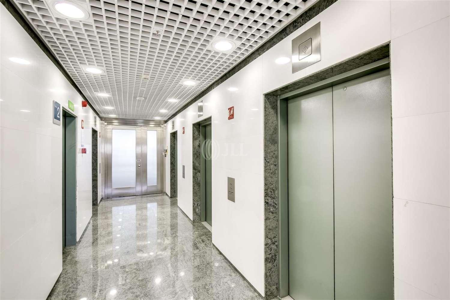 Oficina Madrid, 28046 - Coworking - LA CASTELLANA 93 - 19936