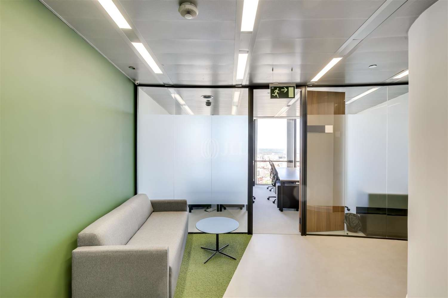 Oficina Madrid, 28046 - Coworking - Torre Europa First - 19939