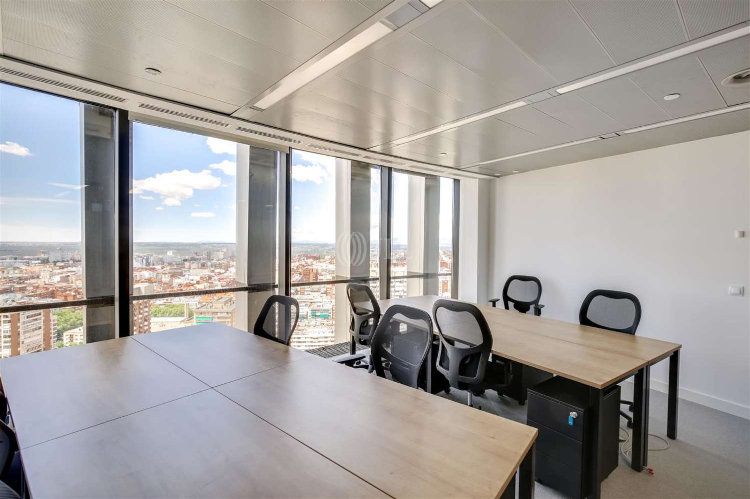 Oficina Madrid, 28046 - Coworking - Torre Europa First - 19940