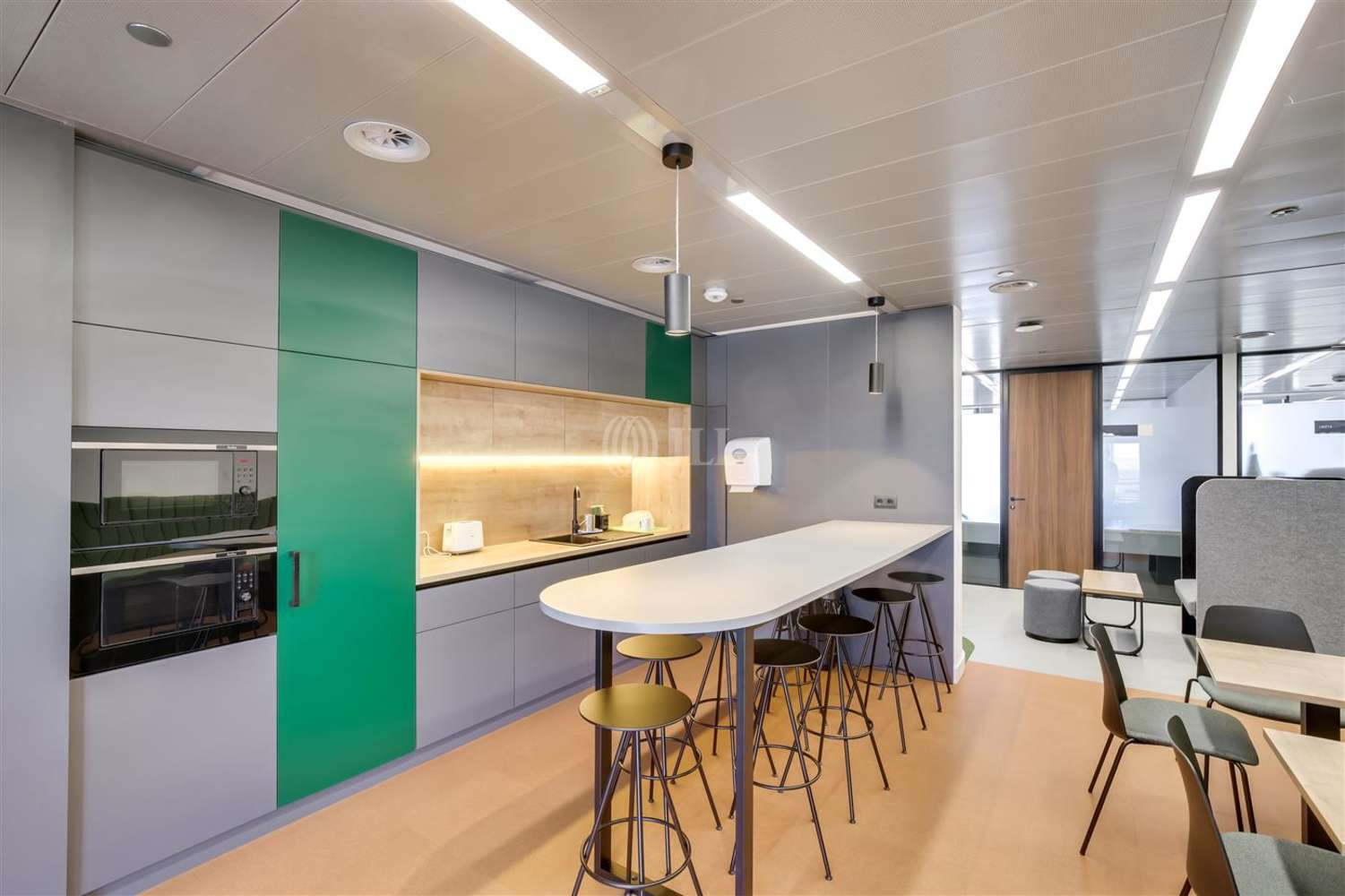 Oficina Madrid, 28046 - Coworking - Torre Europa First - 19946
