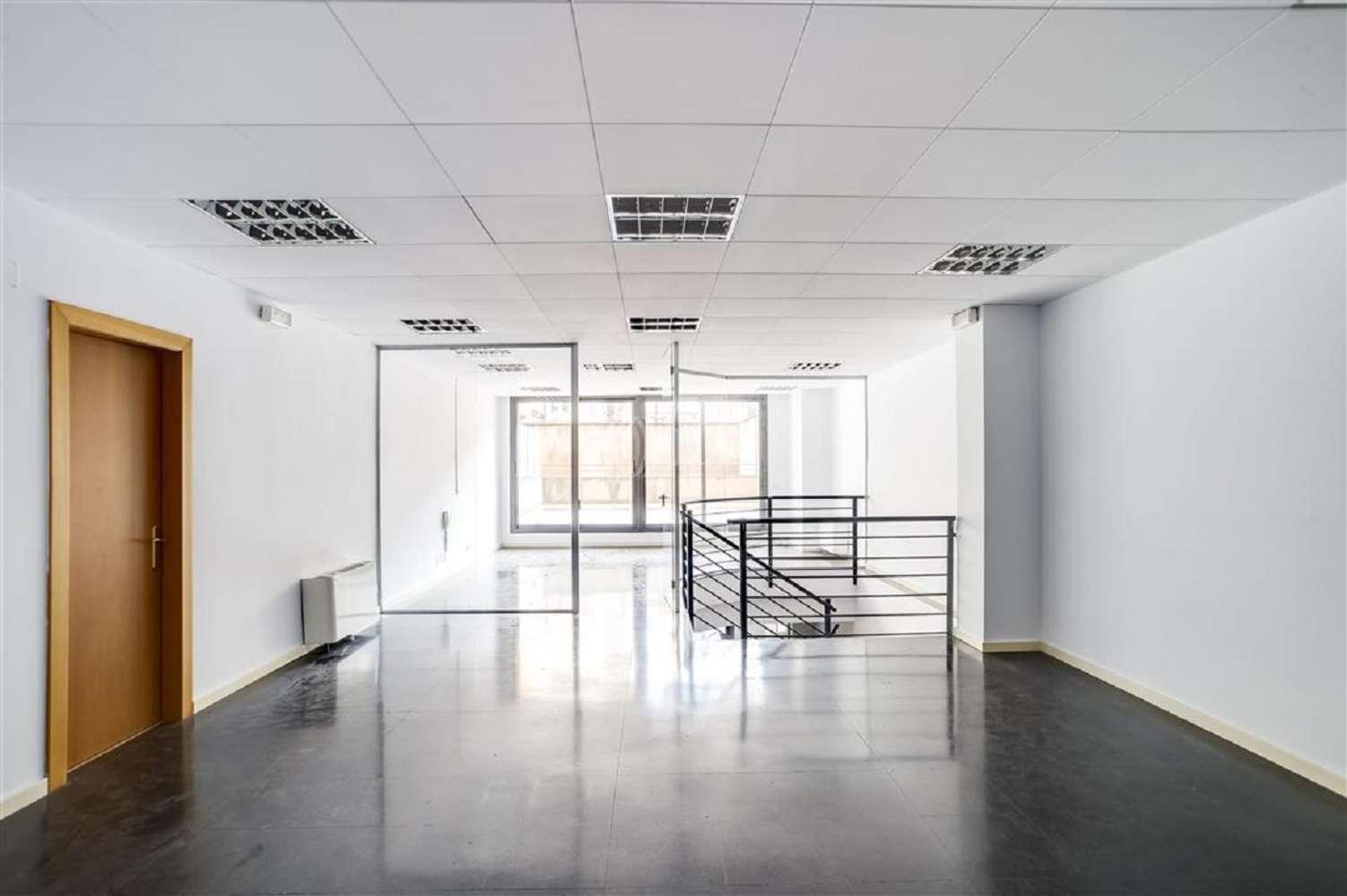 Oficina Barcelona, 08015 - VILADOMAT 134 - 20020