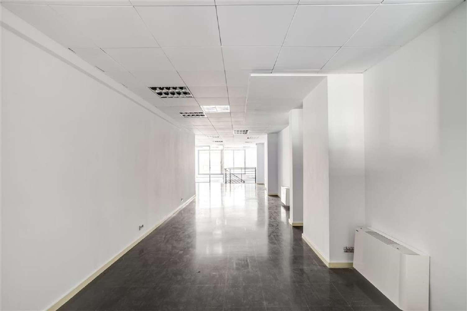 Oficina Barcelona, 08015 - VILADOMAT 134 - 20021