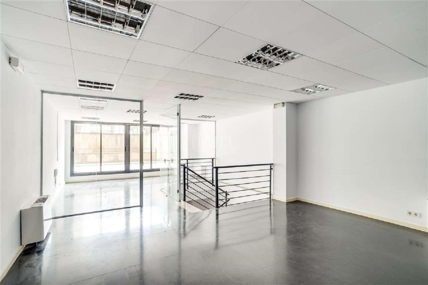 Oficina Barcelona, 08015 - VILADOMAT 134 - 20022