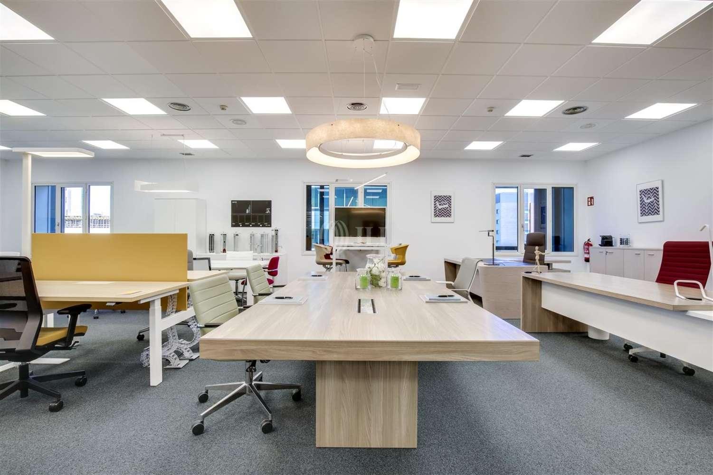 Oficina Madrid, 28050 - Edificio ELIPSE - 20035