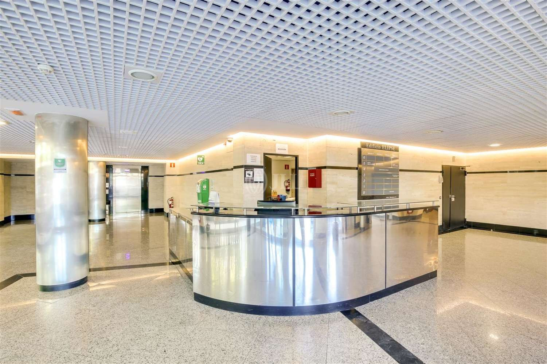 Oficina Madrid, 28050 - Edificio ELIPSE - 20037