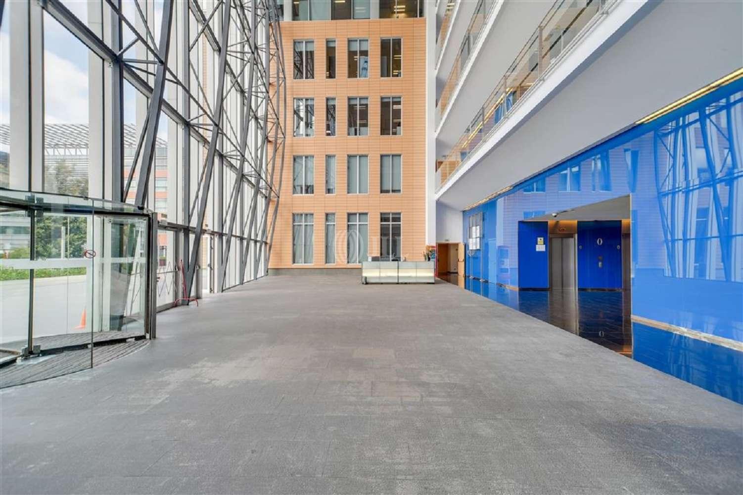 Oficina Cornellà de llobregat, 08940 - WTC ALMEDA PARK - Edificio 8 - 20040