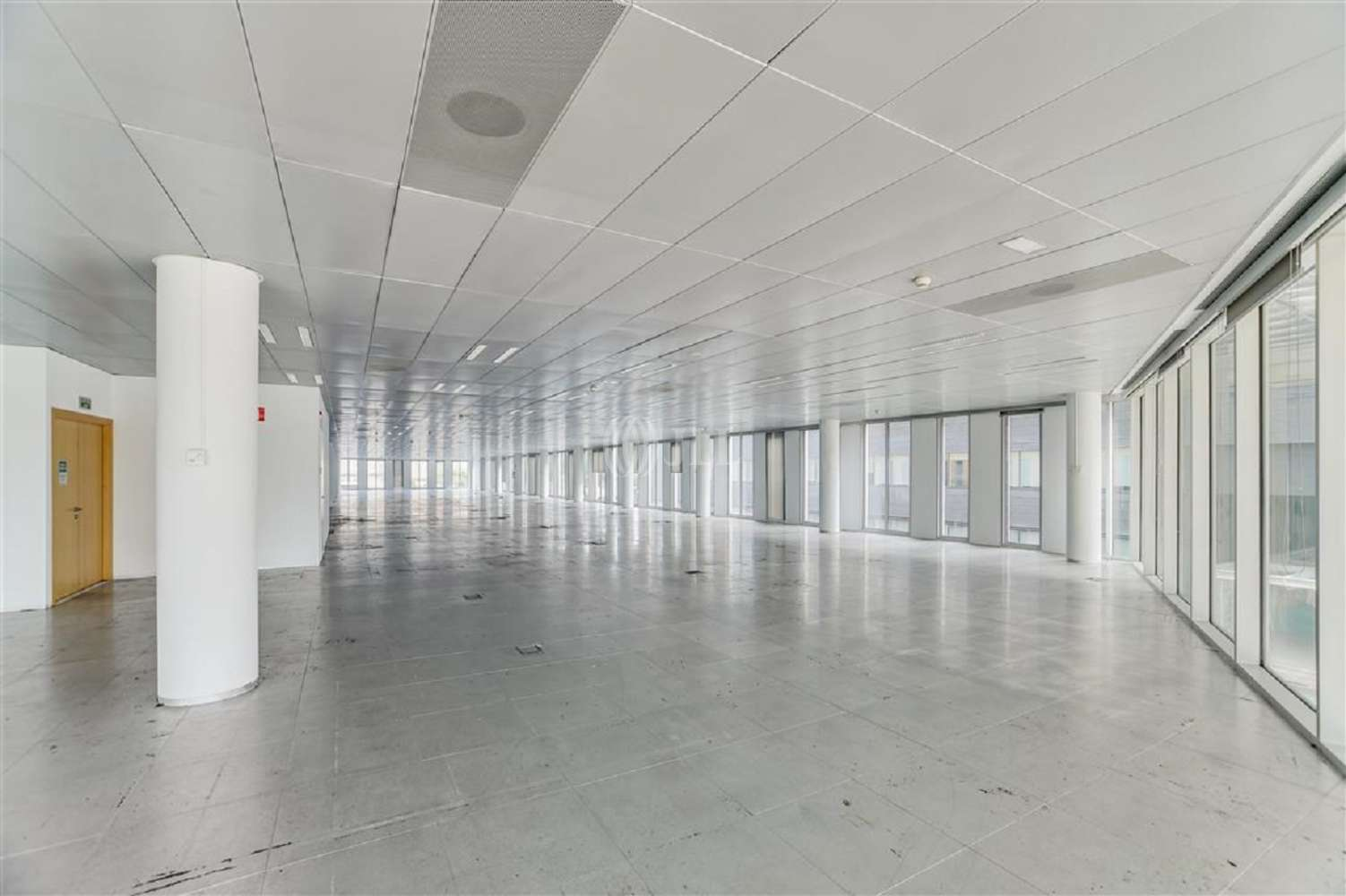 Oficina Cornellà de llobregat, 08940 - WTC ALMEDA PARK - Edificio 8 - 20042
