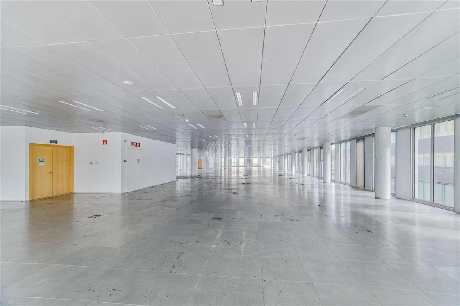 Oficina Cornellà de llobregat, 08940 - WTC ALMEDA PARK - Edificio 8 - 20043