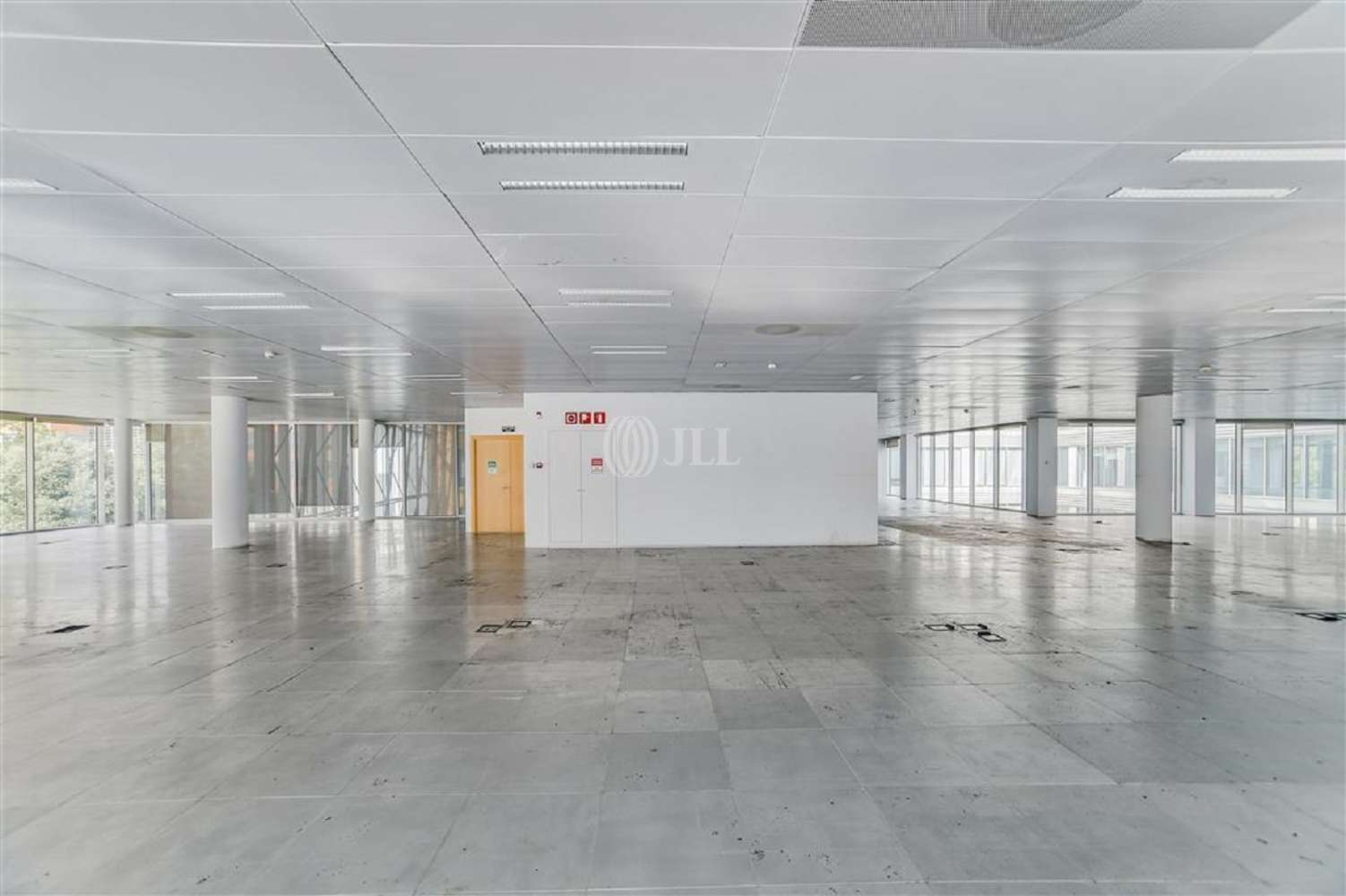 Oficina Cornellà de llobregat, 08940 - WTC ALMEDA PARK - Edificio 8 - 20045