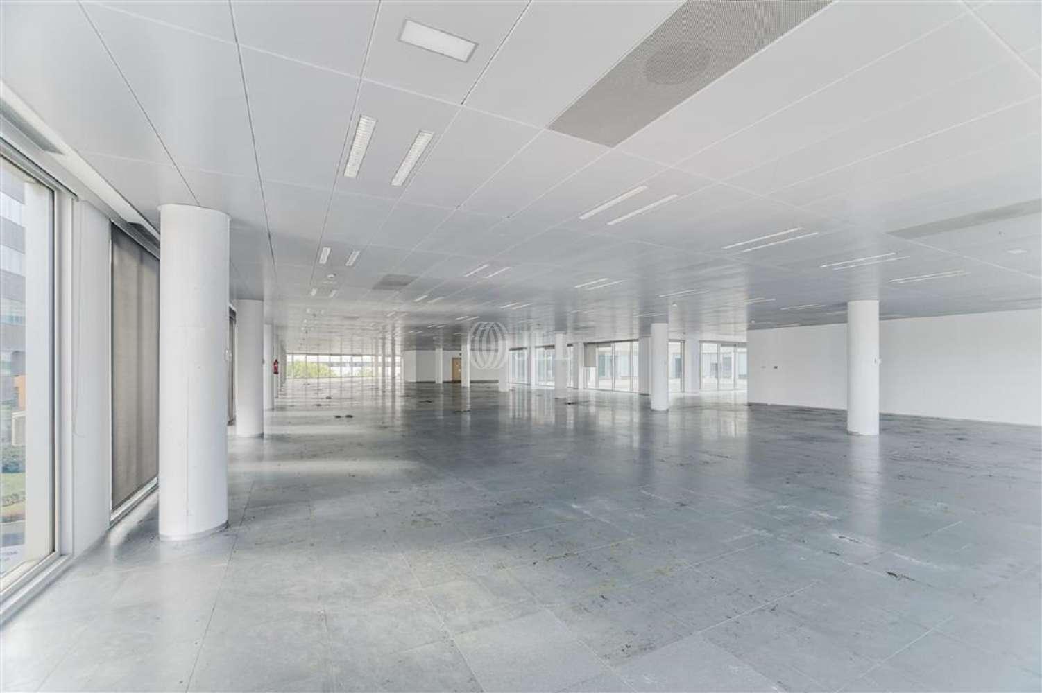 Oficina Cornellà de llobregat, 08940 - WTC ALMEDA PARK - Edificio 8 - 20048