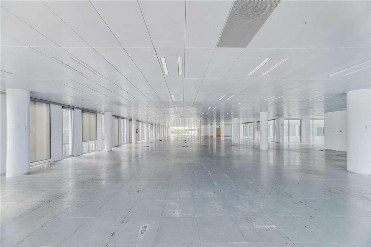 Oficina Cornellà de llobregat, 08940 - WTC ALMEDA PARK - Edificio 8 - 20049