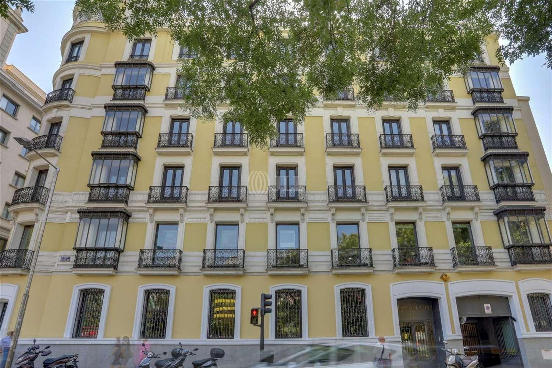 Oficina Madrid, 28001 - RECOLETOS 12 - 20101
