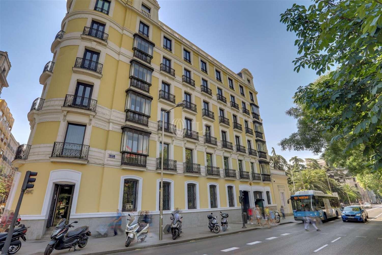 Oficina Madrid, 28001 - RECOLETOS 12 - 20102