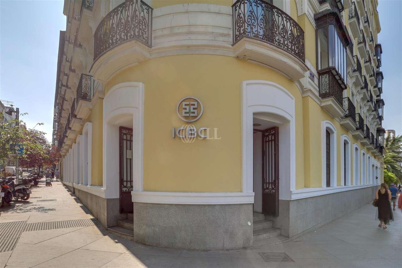 Oficina Madrid, 28001 - RECOLETOS 12 - 20105