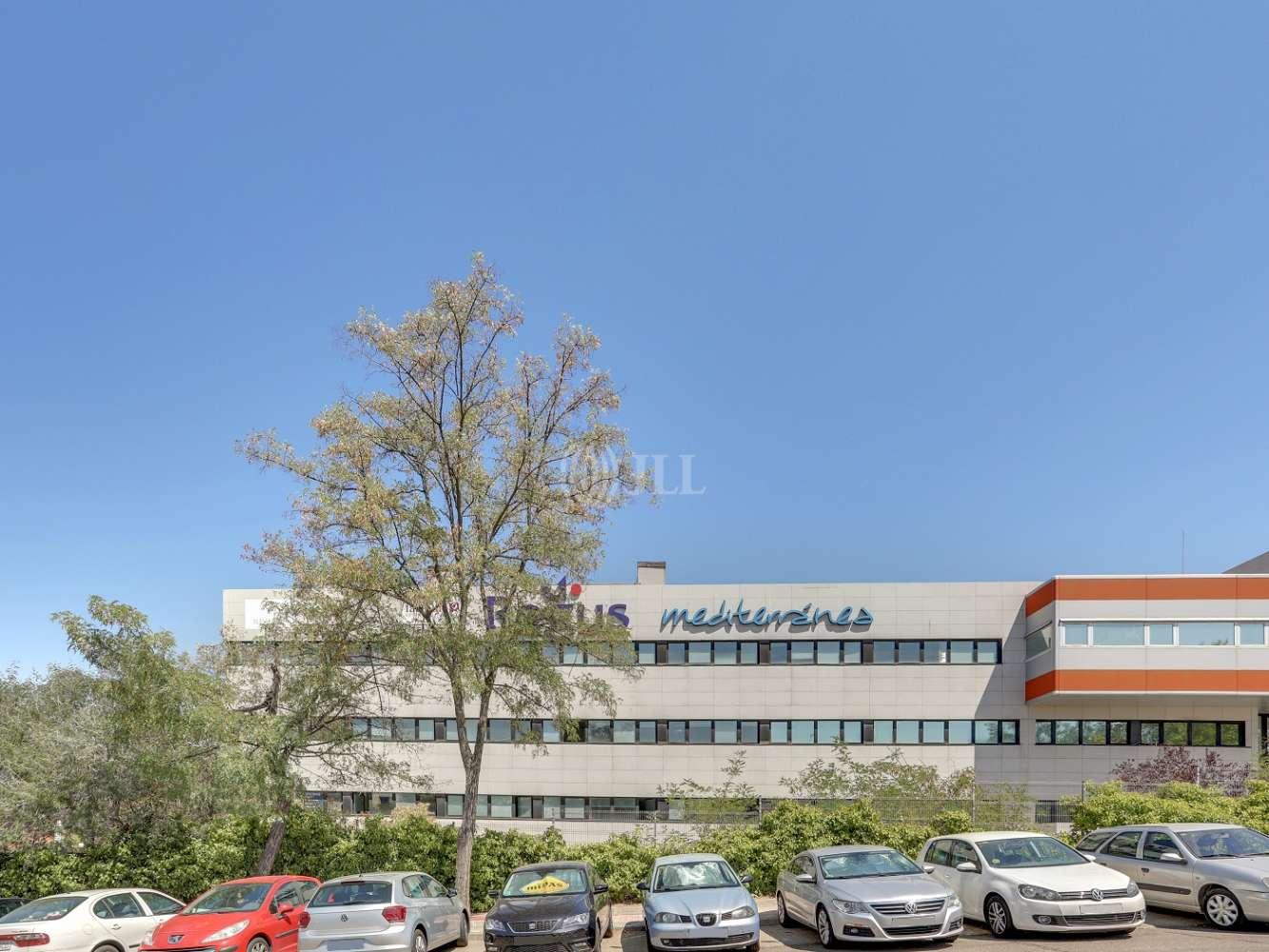 Oficina Las rozas de madrid, 28232 - Coworking - Las Rozas - 20143