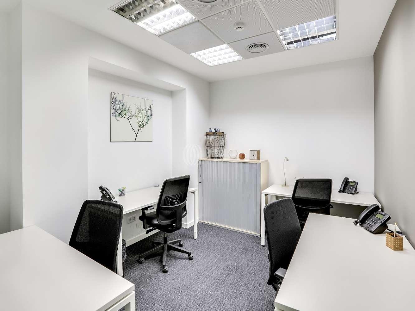 Oficina Madrid, 28020 - Coworking - ORENSE 4 - 20171