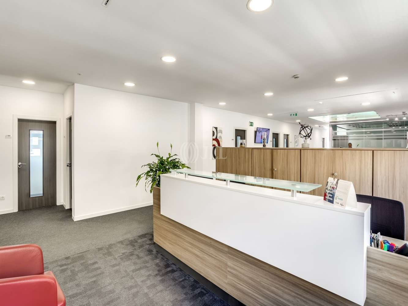 Oficina Madrid, 28046 - Coworking - LA CASTELLANA 18 - 20183