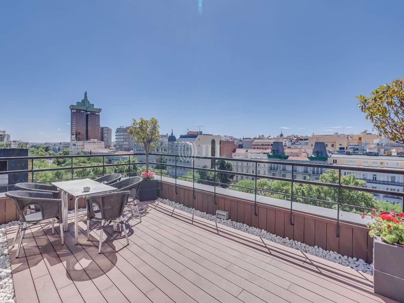 Oficina Madrid, 28046 - Coworking - LA CASTELLANA 18 - 20184
