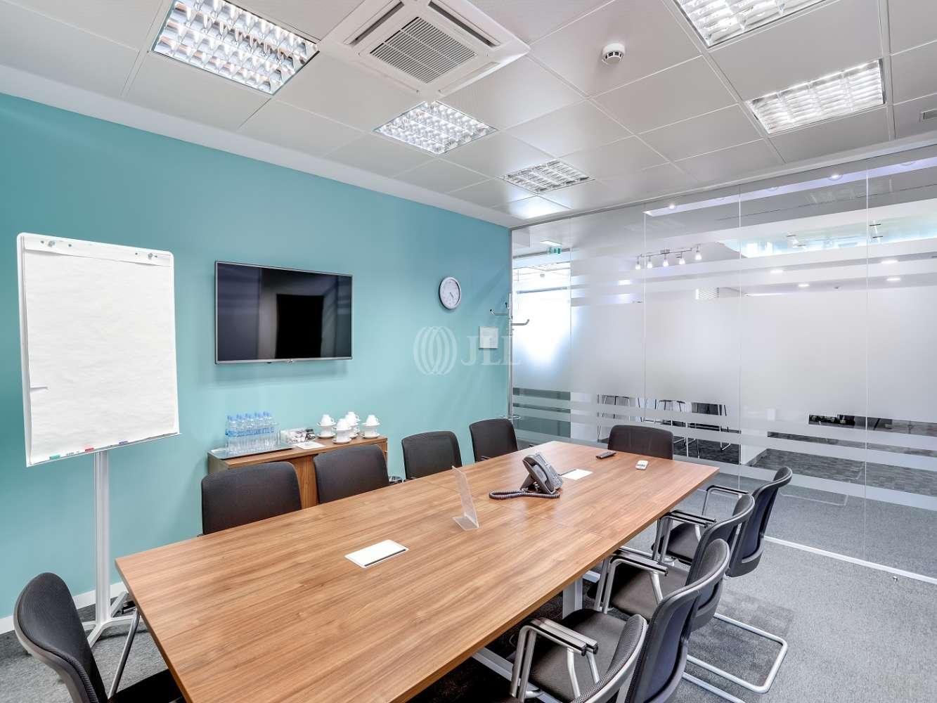 Oficina Madrid, 28046 - Coworking - LA CASTELLANA 18 - 20191