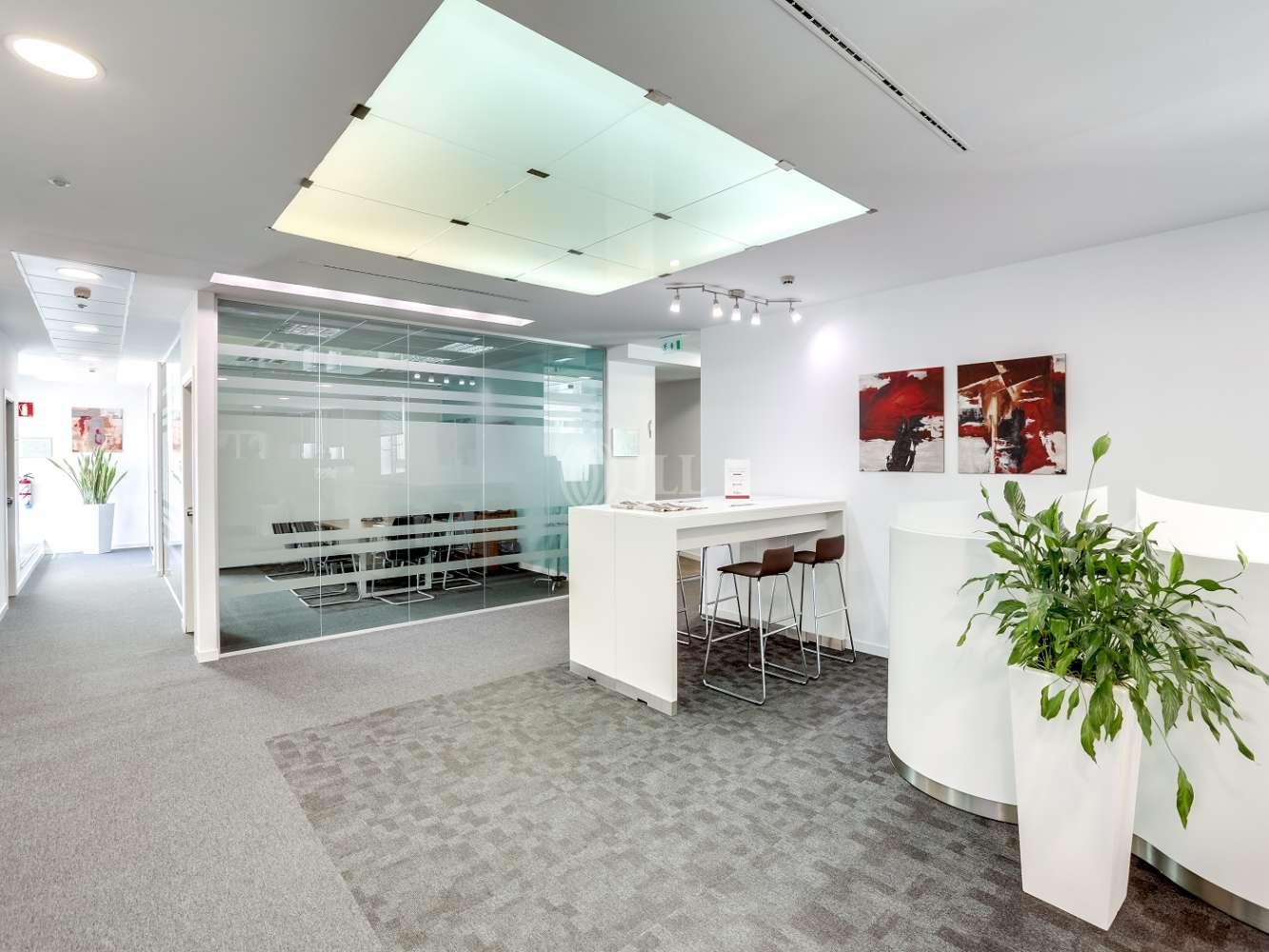 Oficina Madrid, 28046 - Coworking - LA CASTELLANA 18 - 20192