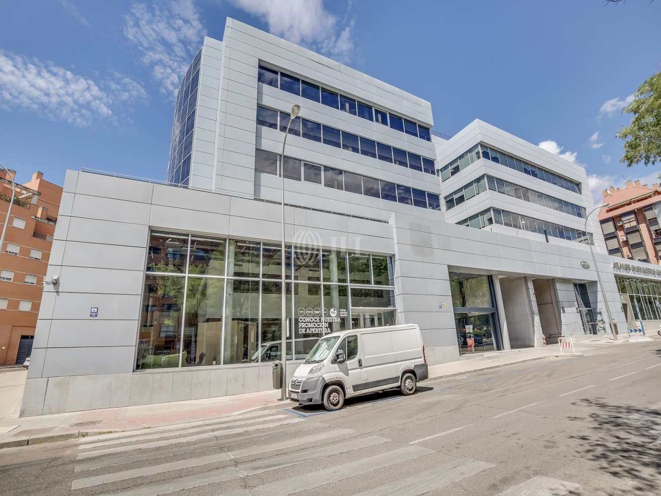 Oficina Madrid, 28045 - Coworking - JUAN DE MARIANA 15 - 20208