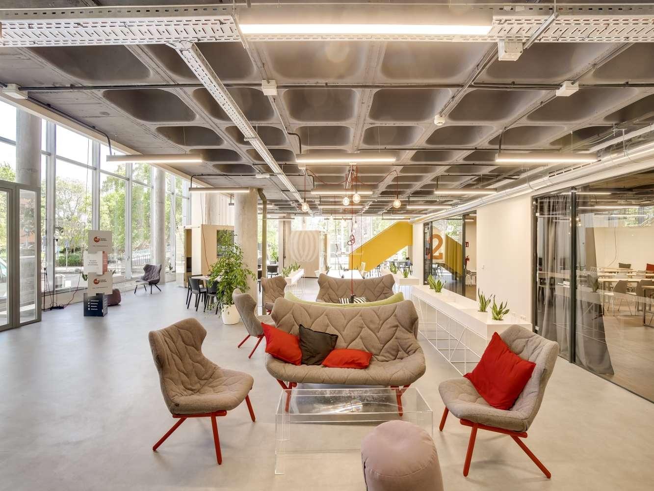 Oficina Madrid, 28045 - Coworking - JUAN DE MARIANA 15 - 20209