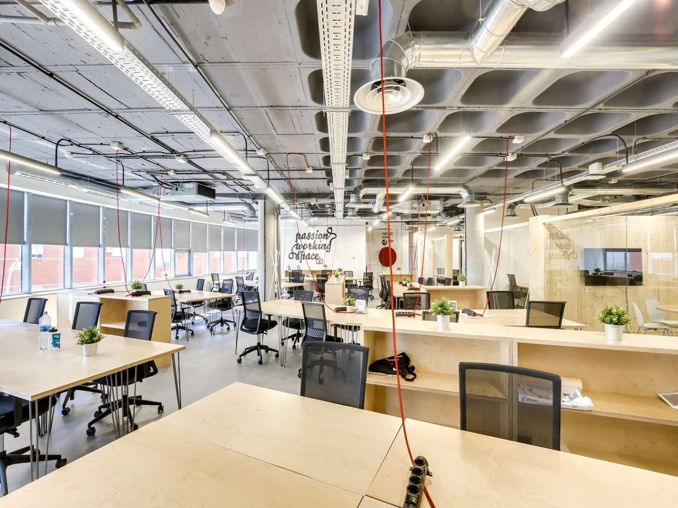 Oficina Madrid, 28045 - Coworking - JUAN DE MARIANA 15 - 20210