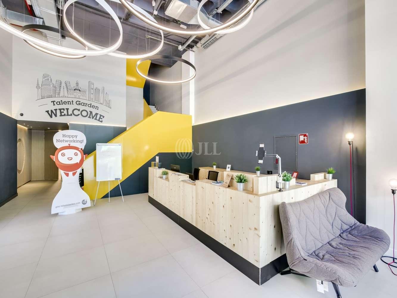 Oficina Madrid, 28045 - Coworking - JUAN DE MARIANA 15 - 20211