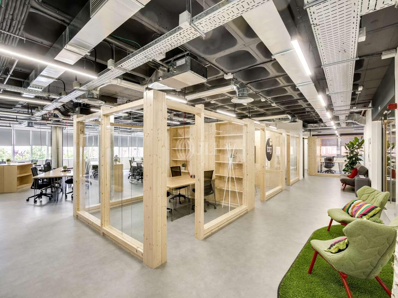 Oficina Madrid, 28045 - Coworking - JUAN DE MARIANA 15 - 20213