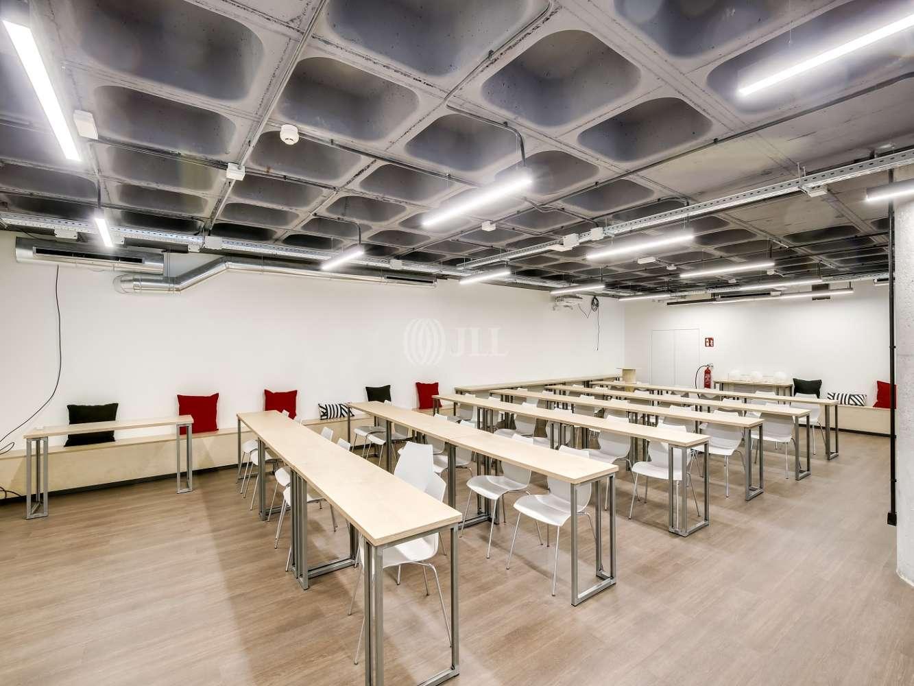 Oficina Madrid, 28045 - Coworking - JUAN DE MARIANA 15 - 20215
