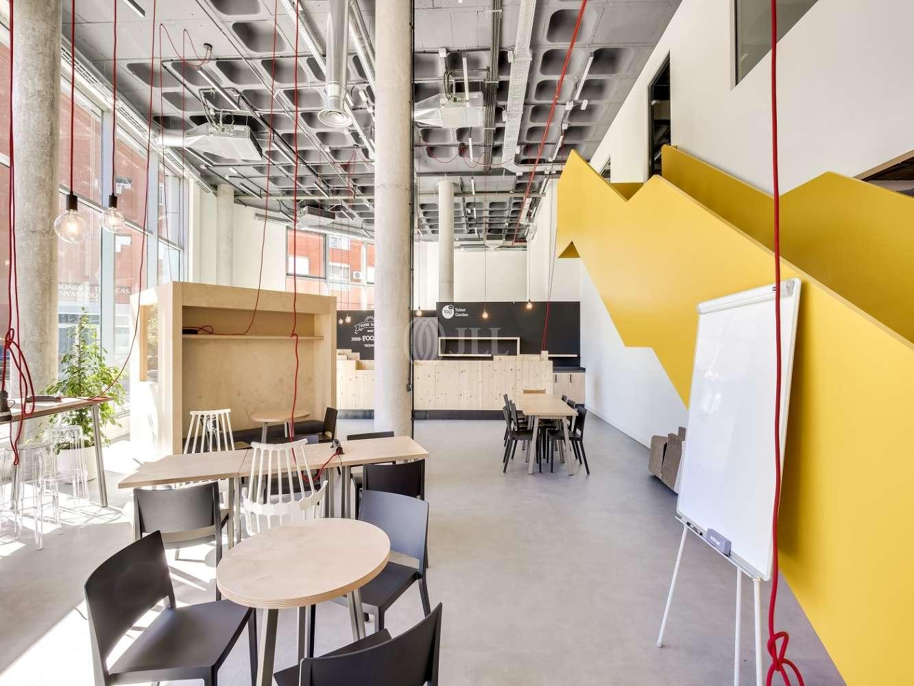 Oficina Madrid, 28045 - Coworking - JUAN DE MARIANA 15 - 20217