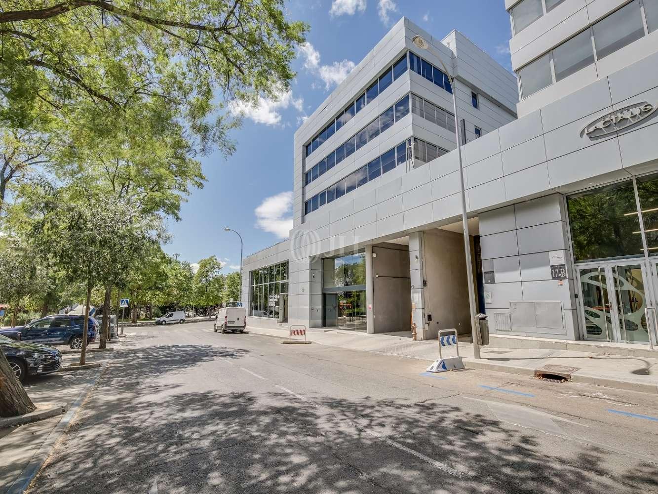 Oficina Madrid, 28045 - Coworking - JUAN DE MARIANA 15 - 20218