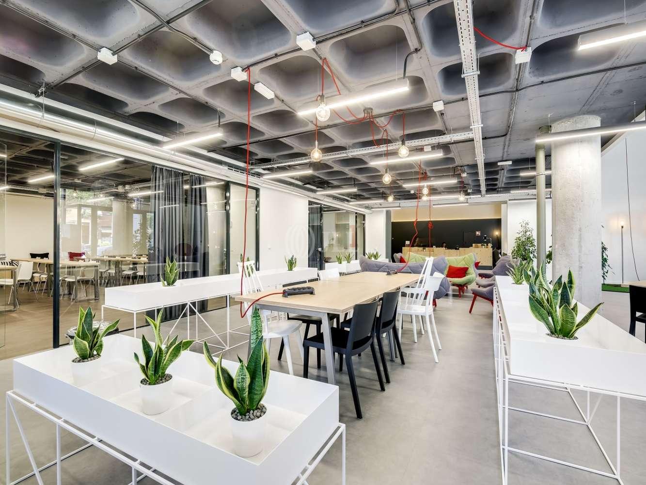 Oficina Madrid, 28045 - Coworking - JUAN DE MARIANA 15 - 20219