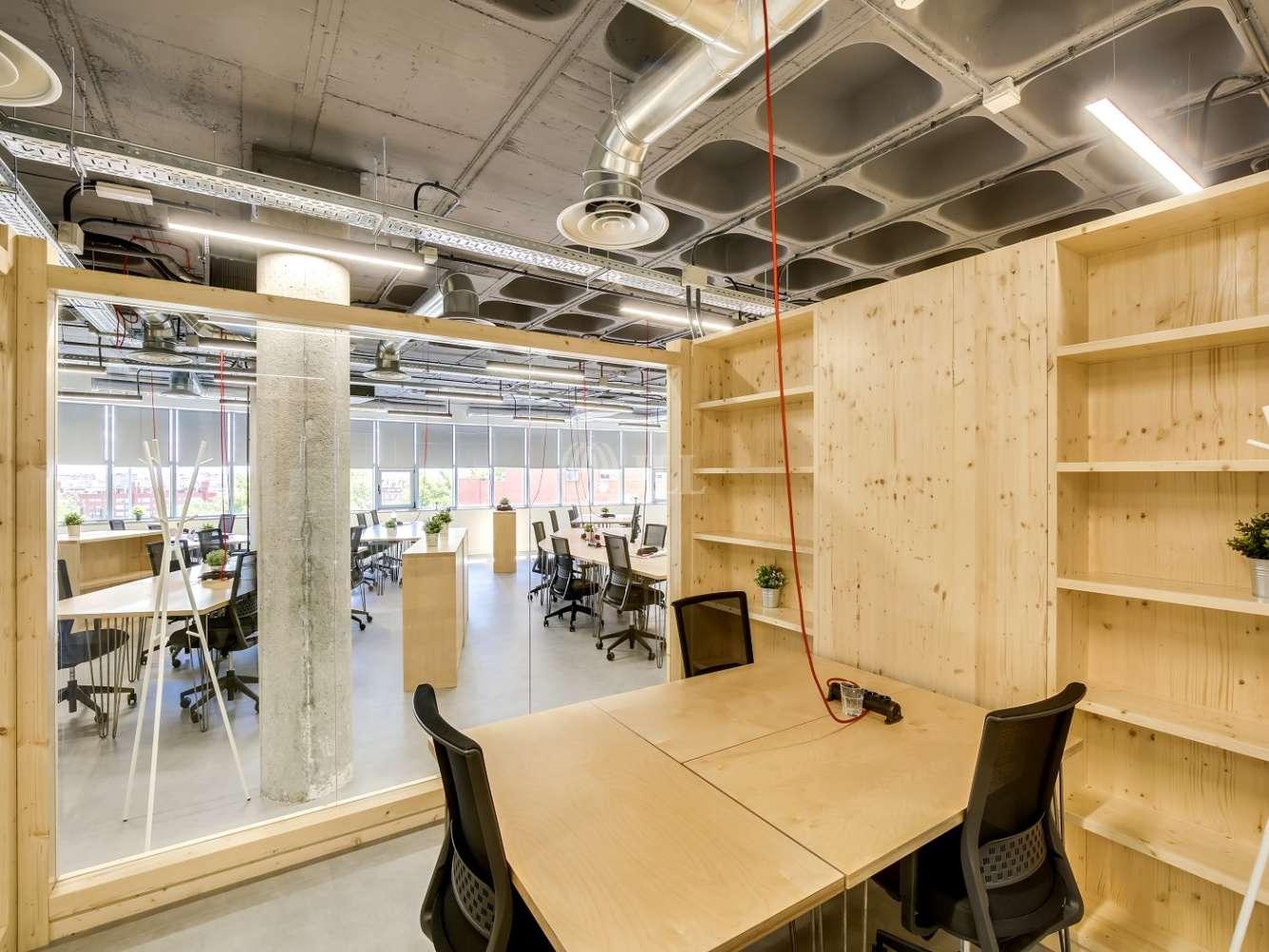 Oficina Madrid, 28045 - Coworking - JUAN DE MARIANA 15 - 20221
