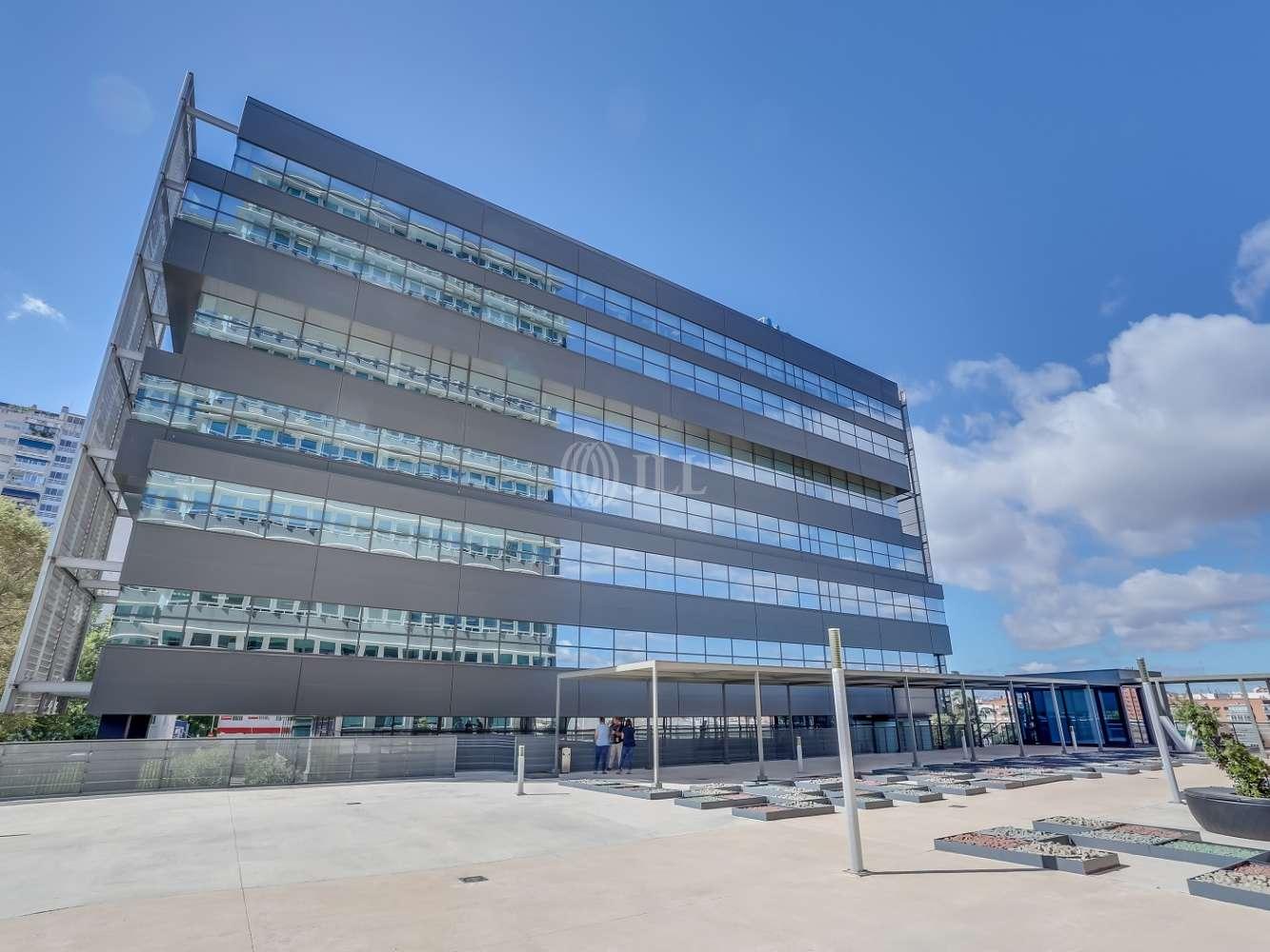 Oficina Madrid, 28027 - Coworking - Edificio V - 20222