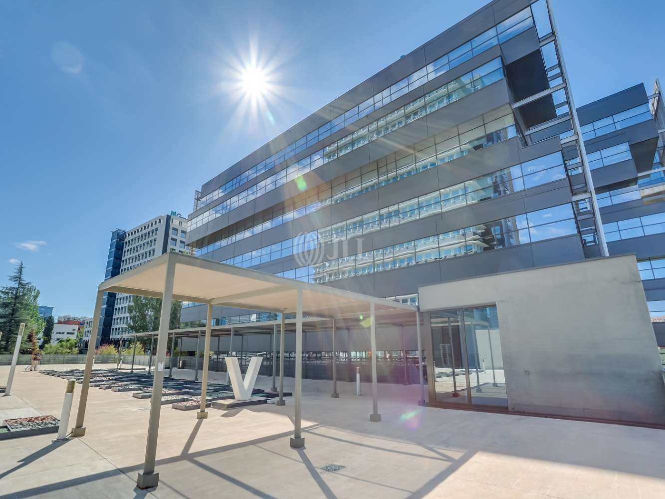 Oficina Madrid, 28027 - Coworking - Edificio V - 20223