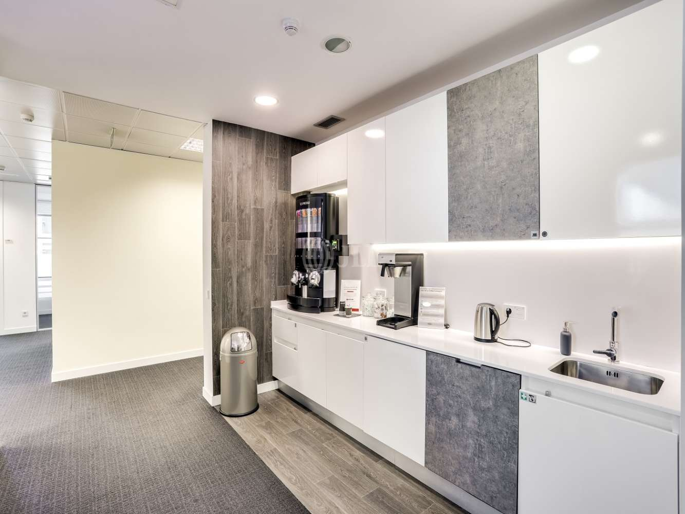 Oficina Madrid, 28027 - Coworking - Edificio V - 20224