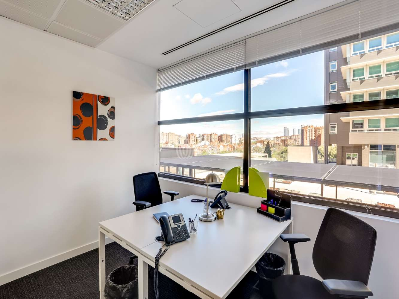 Oficina Madrid, 28027 - Coworking - Edificio V - 20228