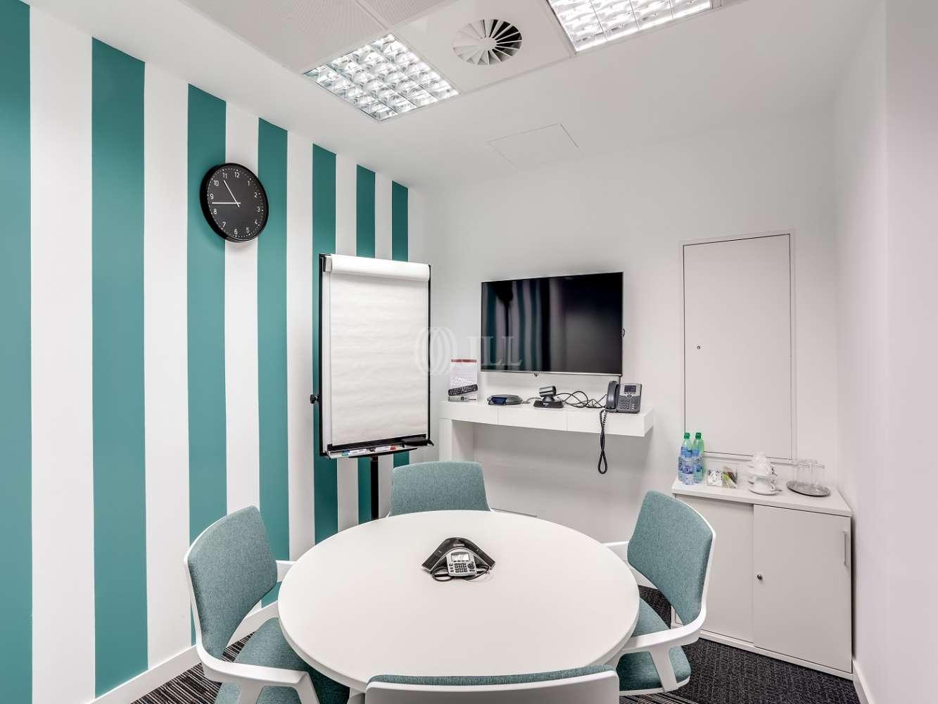 Oficina Madrid, 28027 - Coworking - Edificio V - 20229
