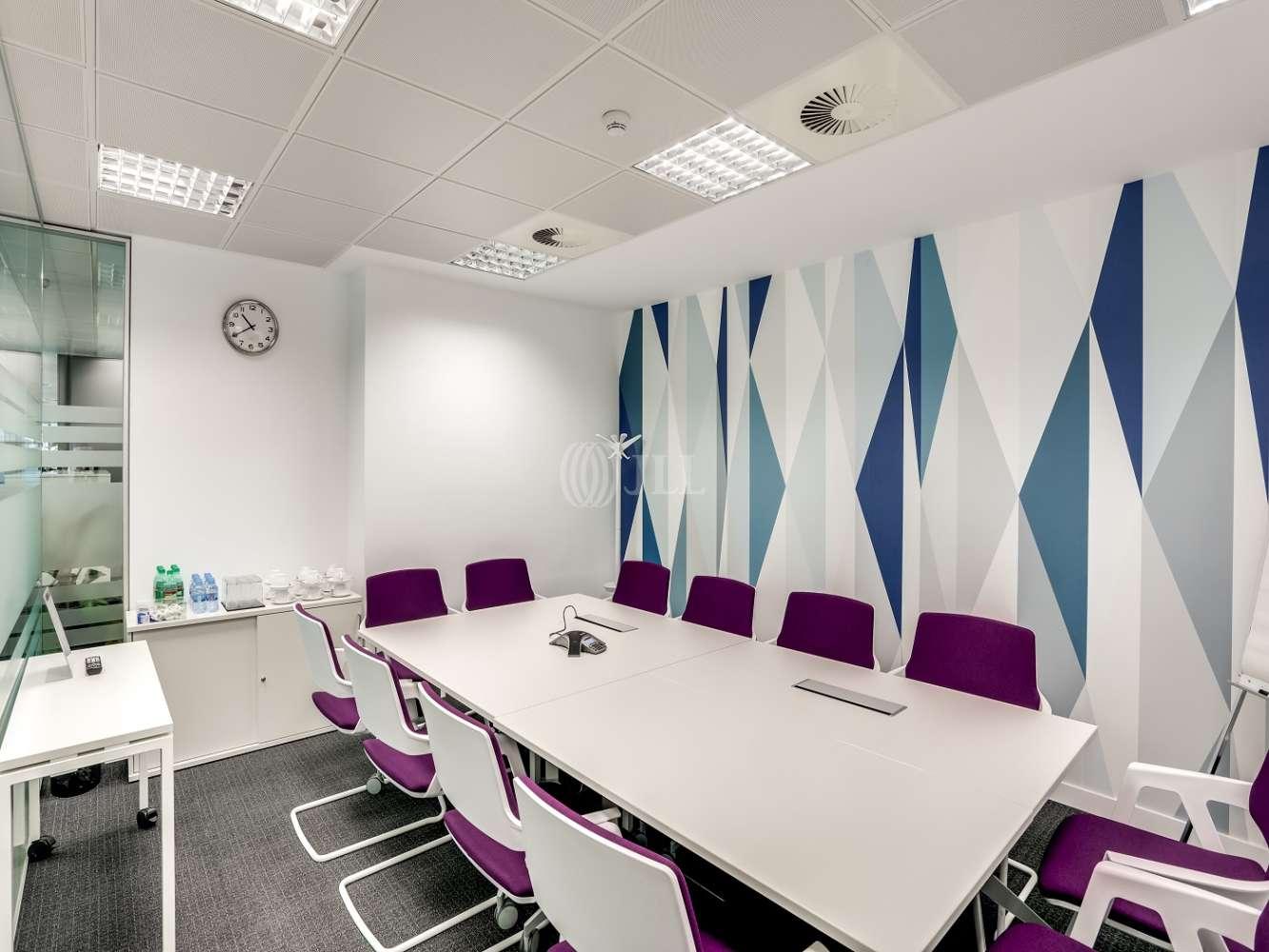 Oficina Madrid, 28027 - Coworking - Edificio V - 20231