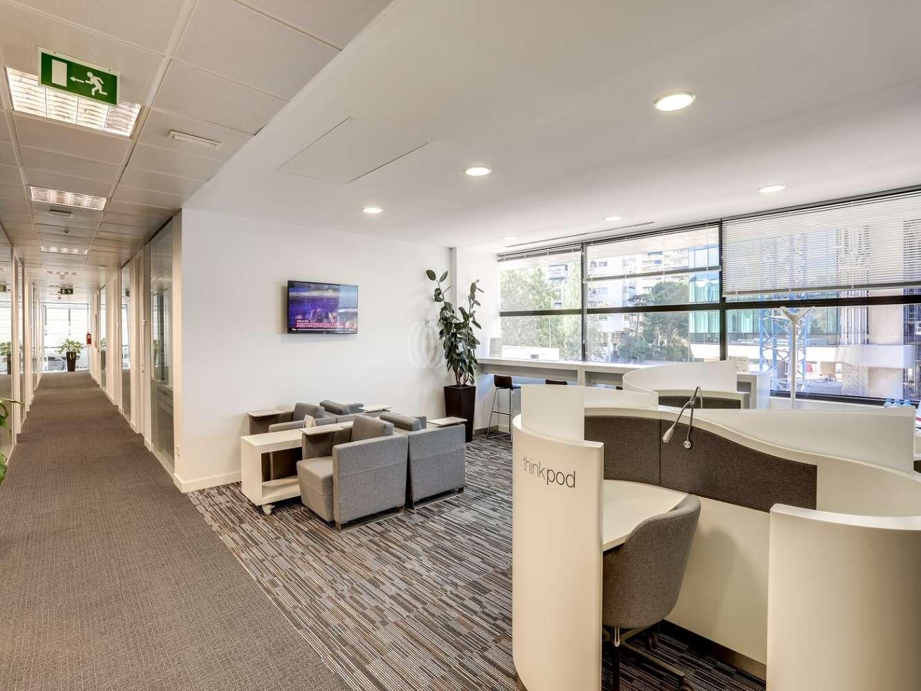 Oficina Madrid, 28027 - Coworking - Edificio V - 20233