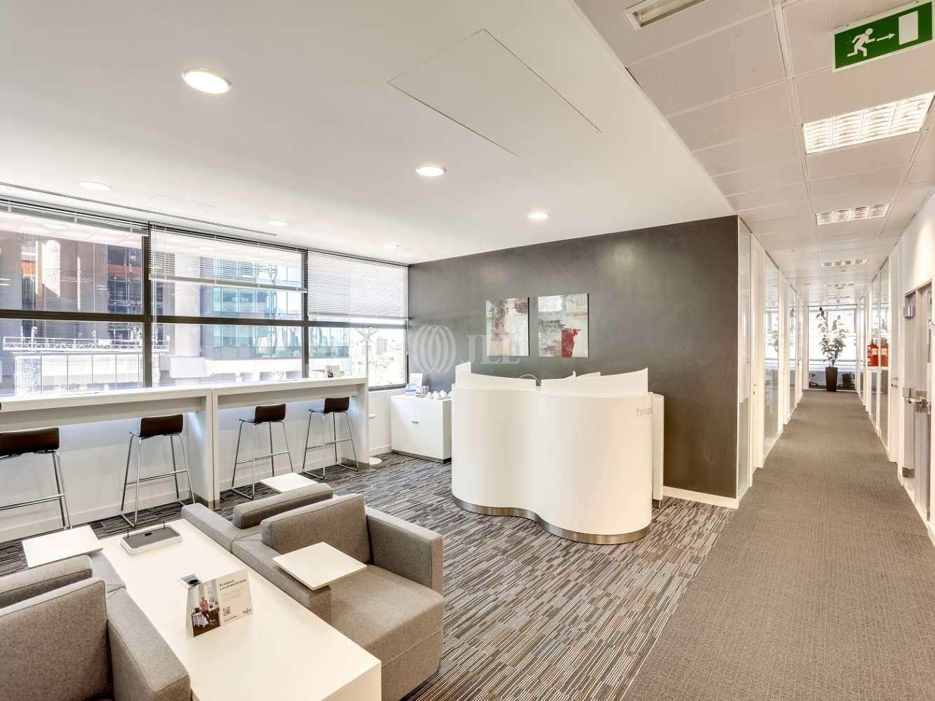 Oficina Madrid, 28027 - Coworking - Edificio V - 20235