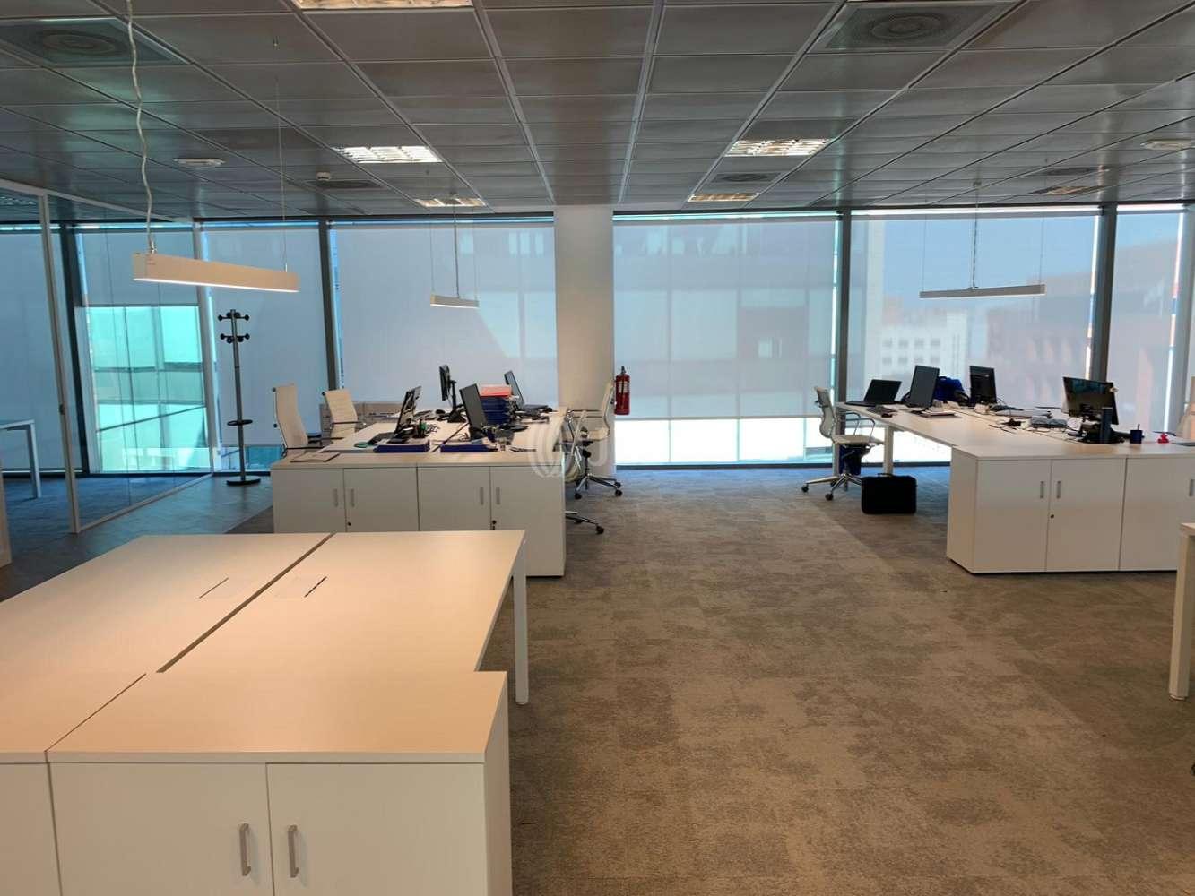 Oficina Madrid, 28037 - Edif B Complejo Puerta del Este - 20239
