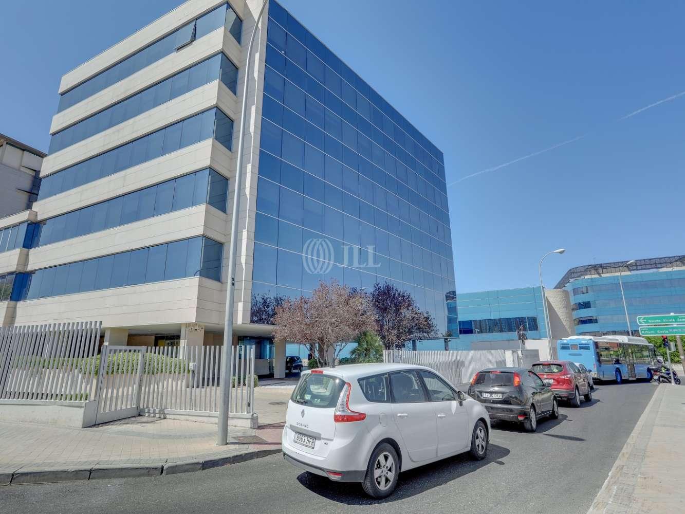 Oficina Madrid, 28050 - Coworking - FUENTE DE LA MORA 9 - 20242