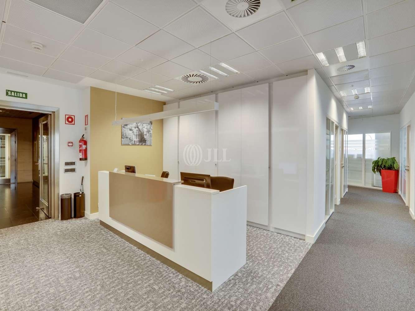 Oficina Madrid, 28050 - Coworking - FUENTE DE LA MORA 9 - 20244