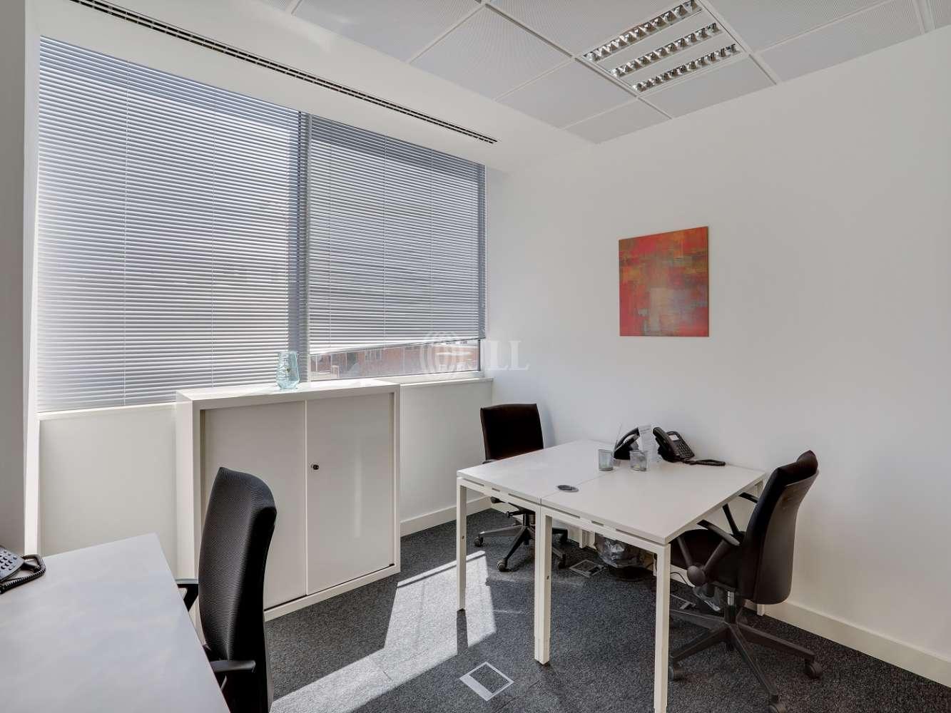 Oficina Madrid, 28050 - Coworking - FUENTE DE LA MORA 9 - 20248