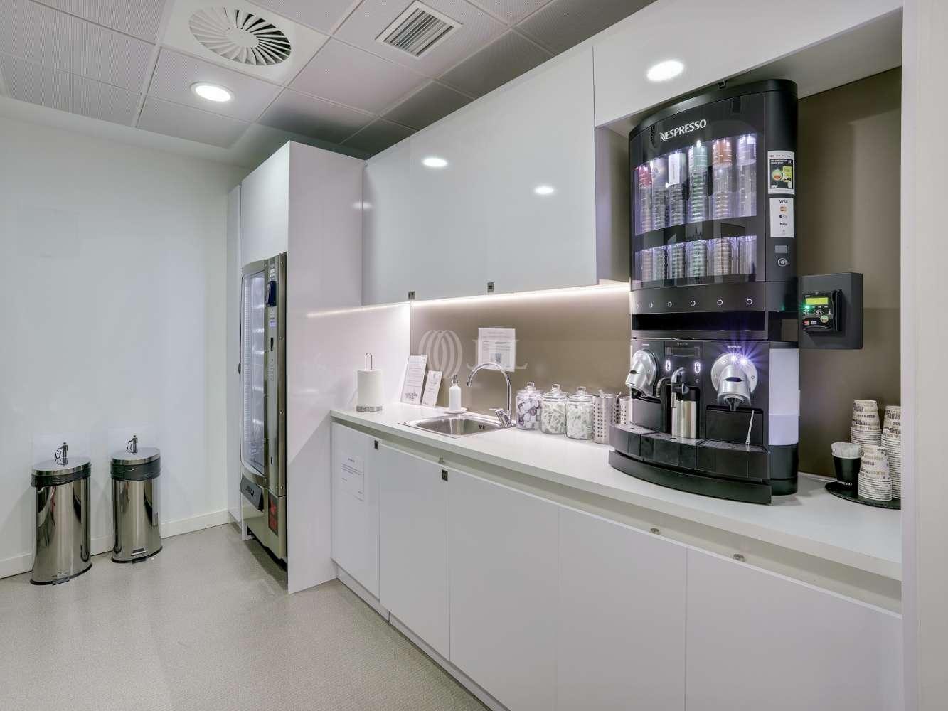 Oficina Madrid, 28050 - Coworking - FUENTE DE LA MORA 9 - 20249