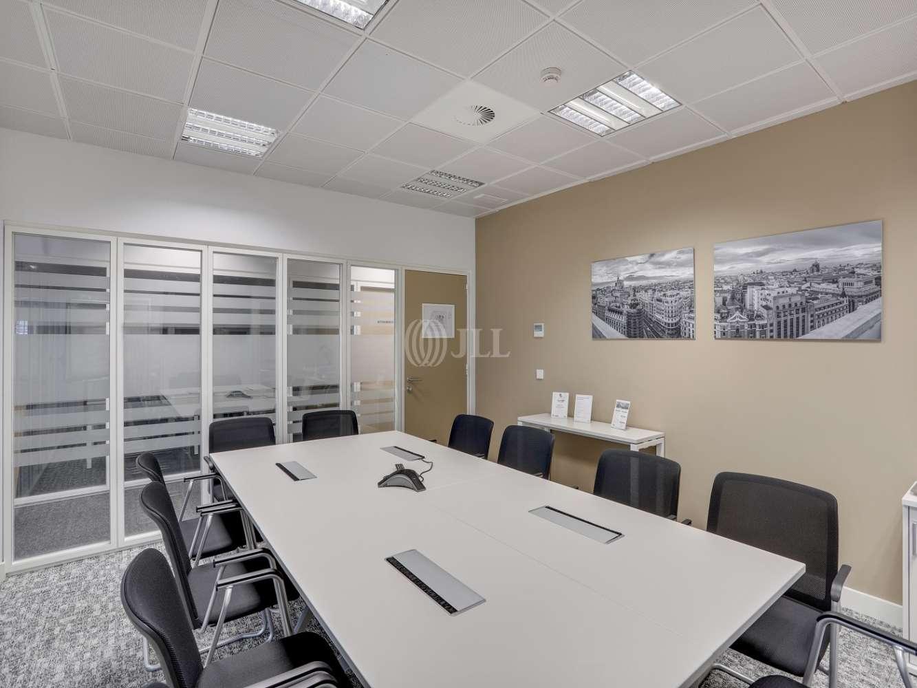Oficina Madrid, 28050 - Coworking - FUENTE DE LA MORA 9 - 20250