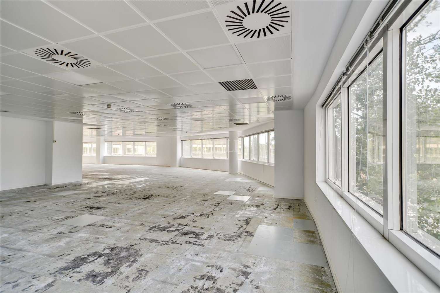 Oficina Cornellà de llobregat, 08940 - CITY PARC - EDIFICIO PARIS - 20323