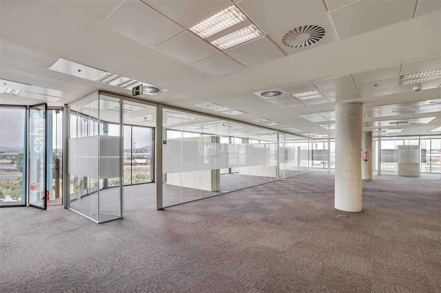 Oficina Barcelona, 08040 - PARC LOGISTIC ED. B - 20342